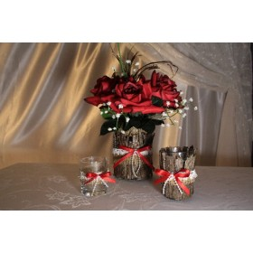 Centerpiece (red) PM505